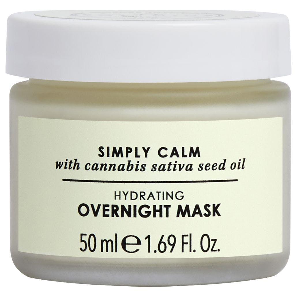 hydrtating face mask