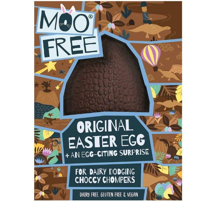 moo-free egg