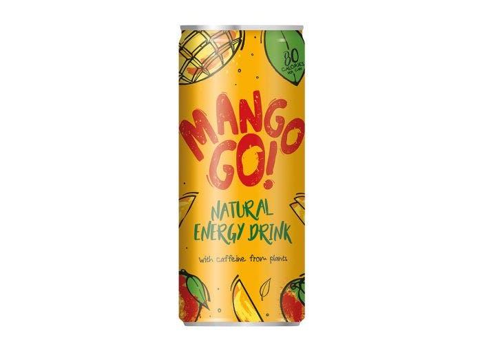 mango neergy drink