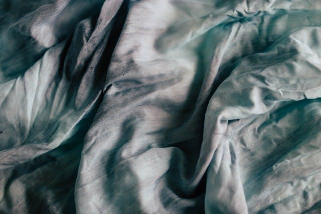 dark polyester