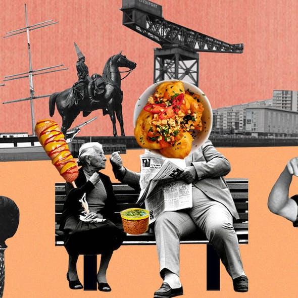 Vegan Eats: Best Vegan-Friendly Restaurants in Glasgow  image