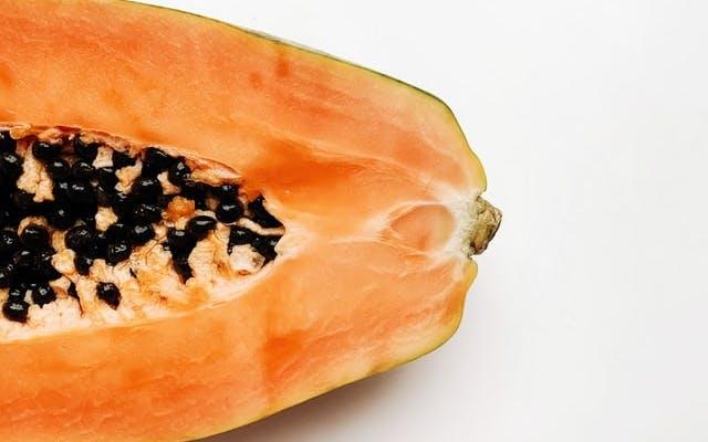 papaya macro