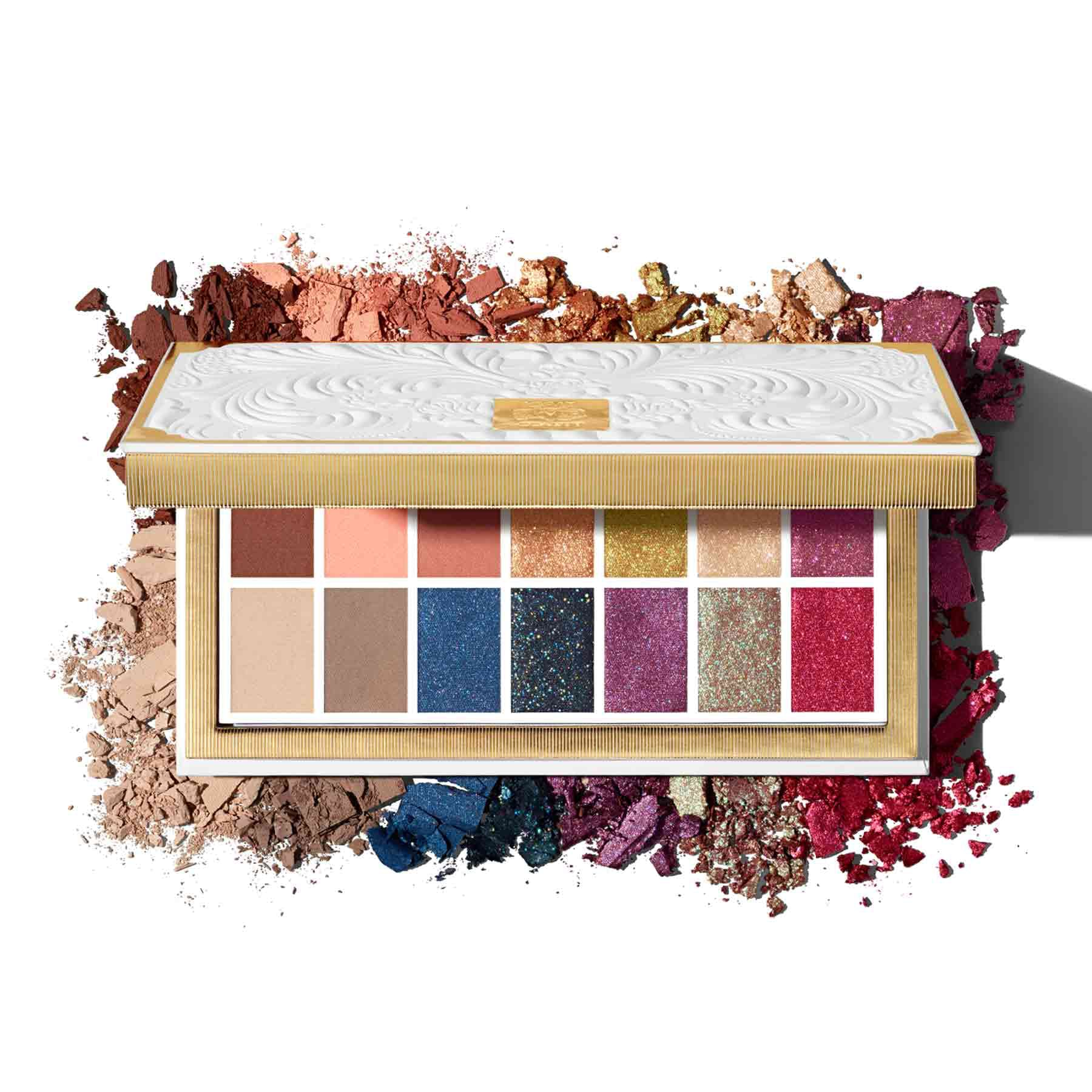 KVD Vegan Beauty palette