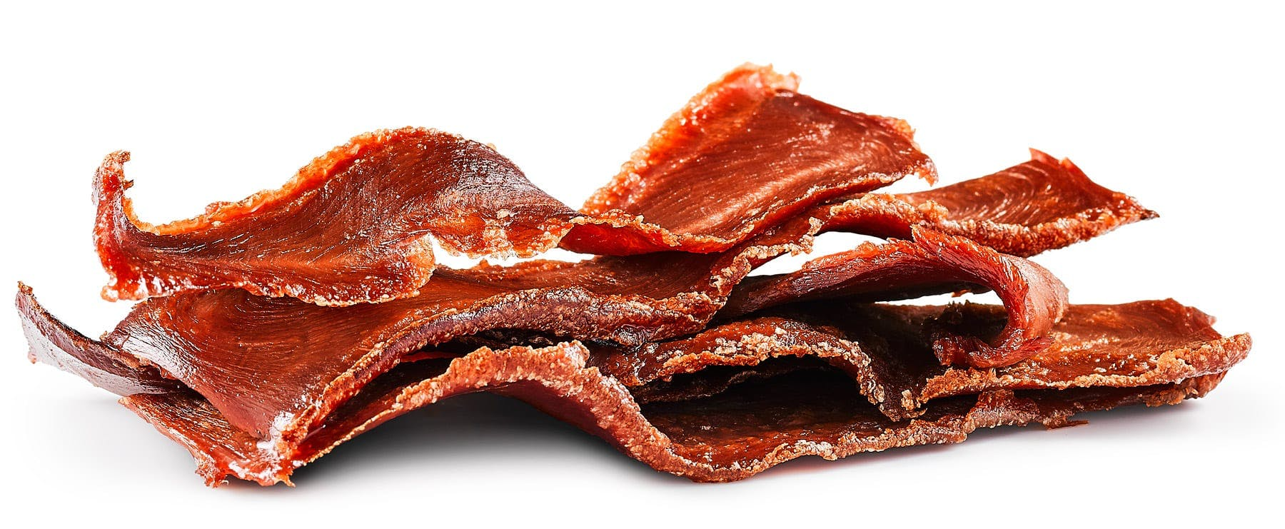 crispy vegan bacon rashers