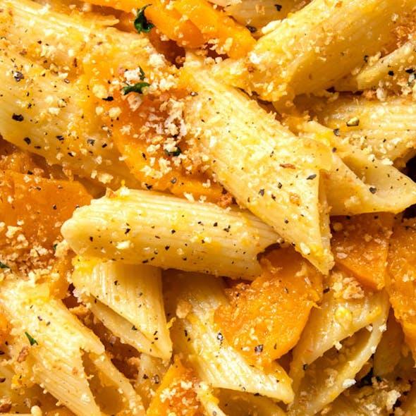 Pumpkin Sage Pasta  image