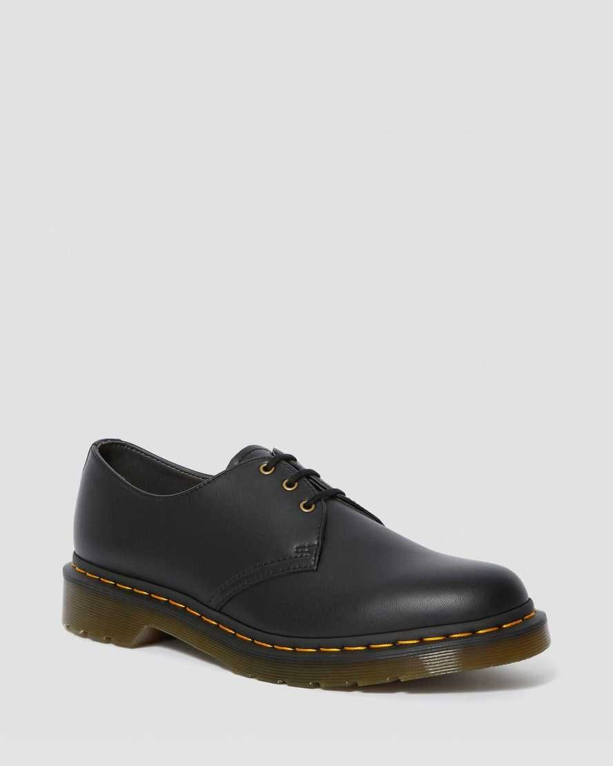 vegan doc marten shoe