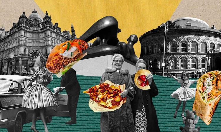 Vegan Eats: Best Vegan-Friendly Restaurants in Leeds   image