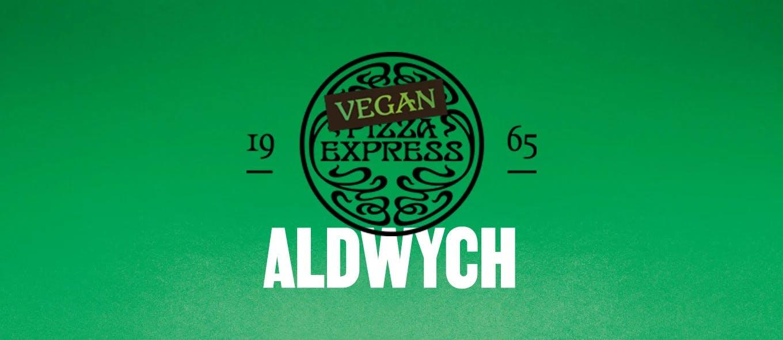 vegan pizza express logo