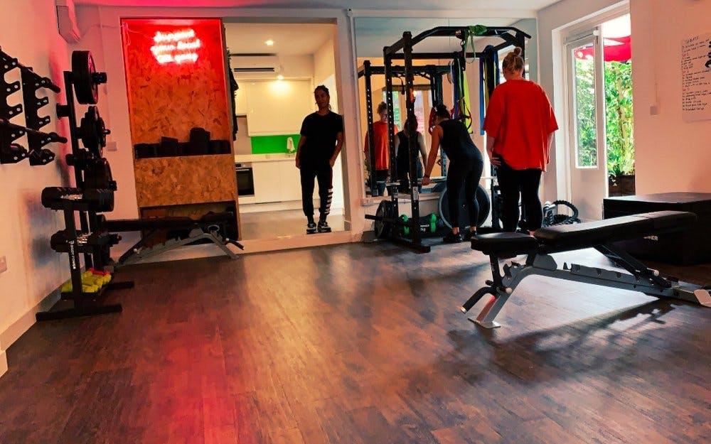 grl gym