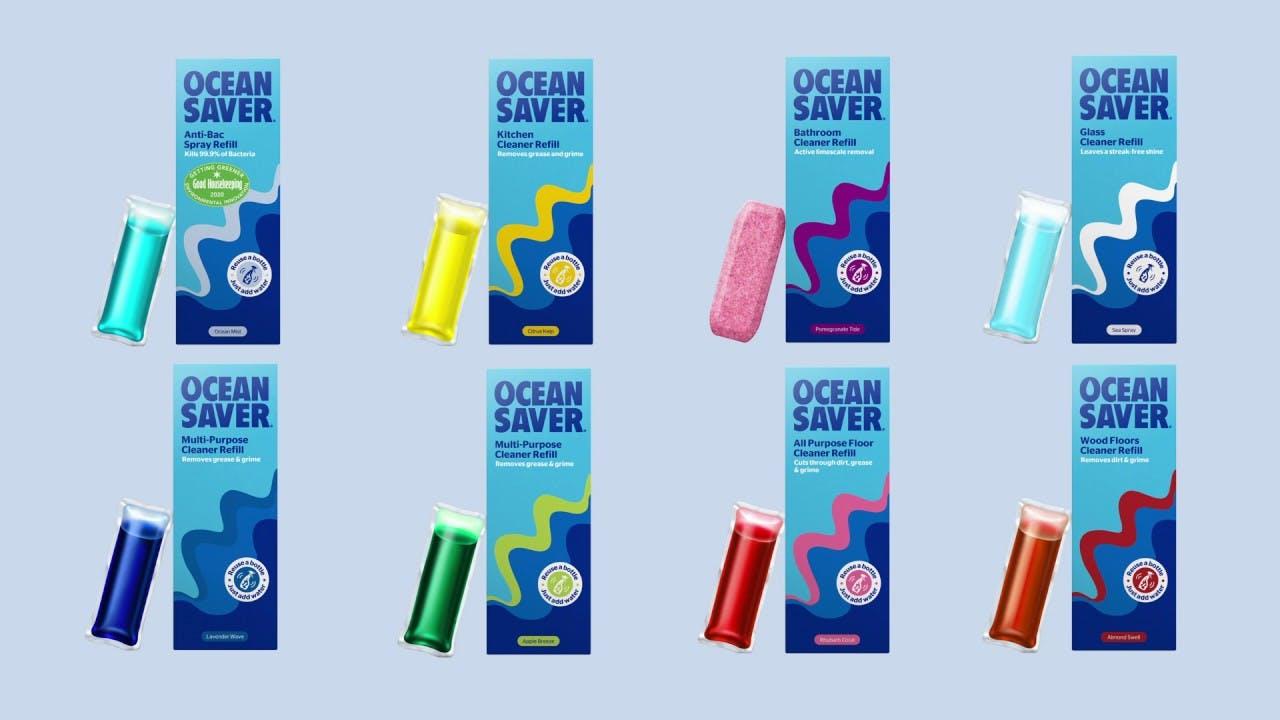 ocean saver capsules
