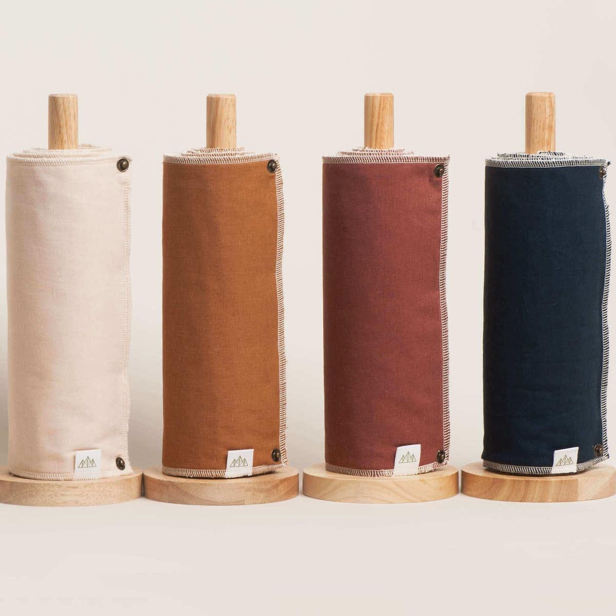 reusable kitchen roll sets