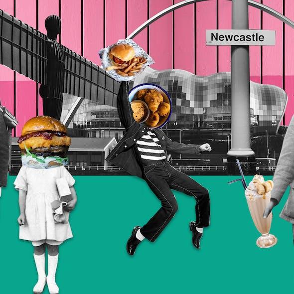 Vegan Eats: Best Vegan-Friendly Restaurants in Newcastle  image