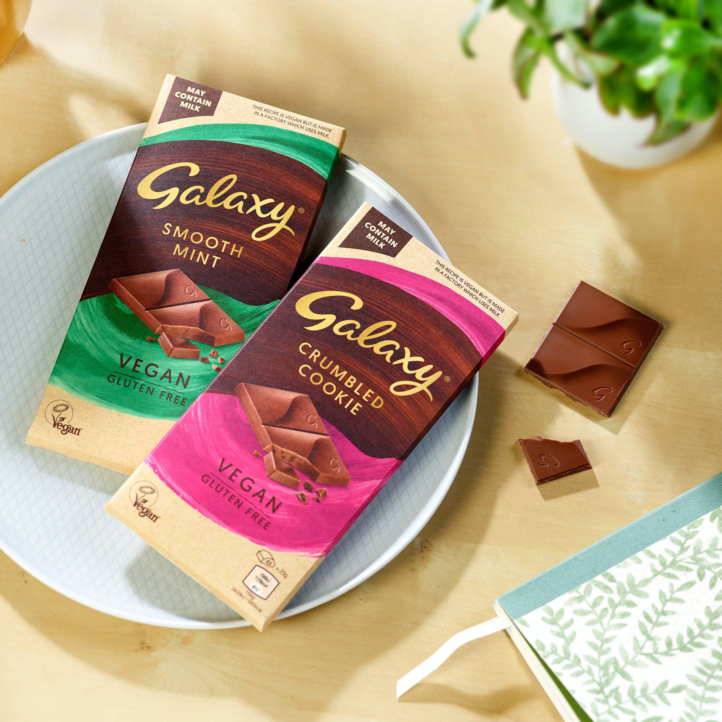 more vegan galaxy chocolate