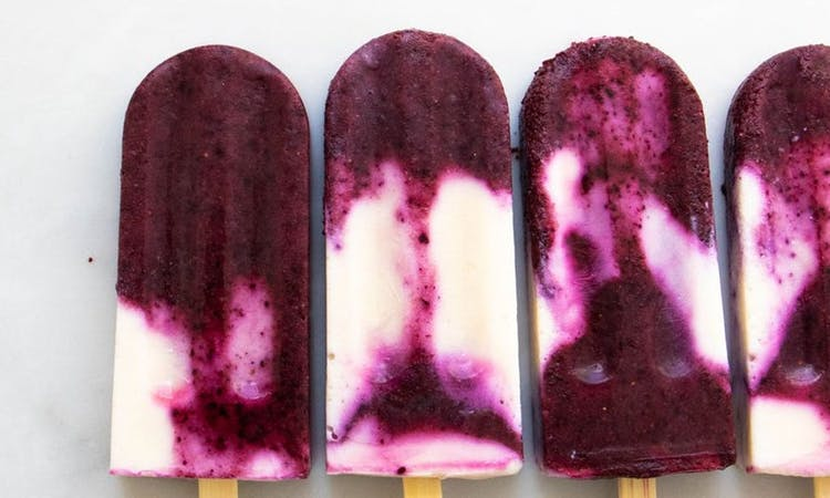 Summery Vegan Recipes for Scorching Hot Days image