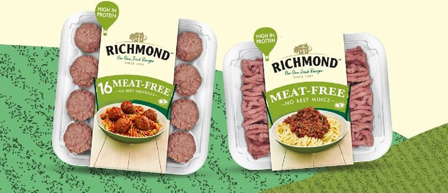 richmond new products