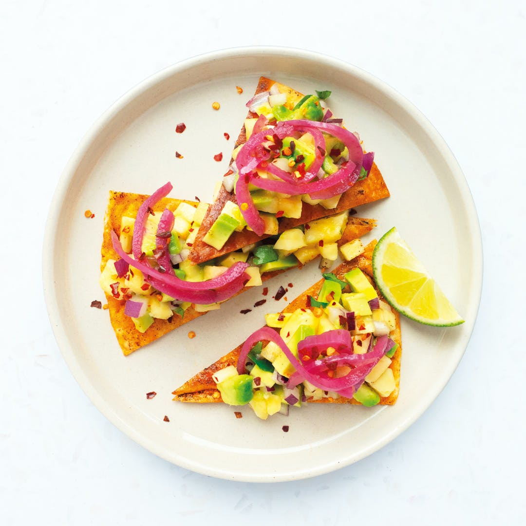 avocado-pineapple-salsa