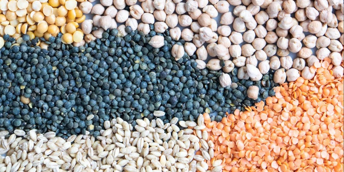 Different pulses on surface