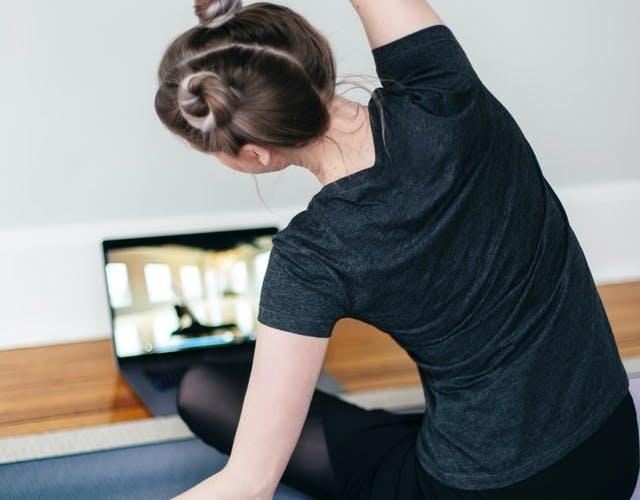 zoom yoga