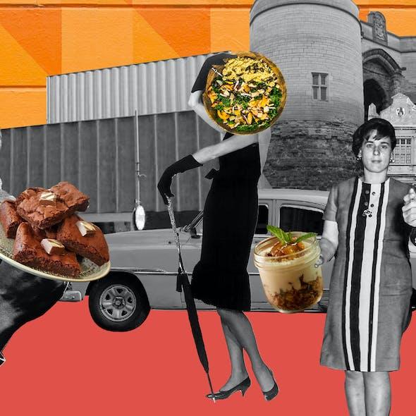 Vegan Eats: Best Vegan-Friendly Restaurants in Nottingham   image