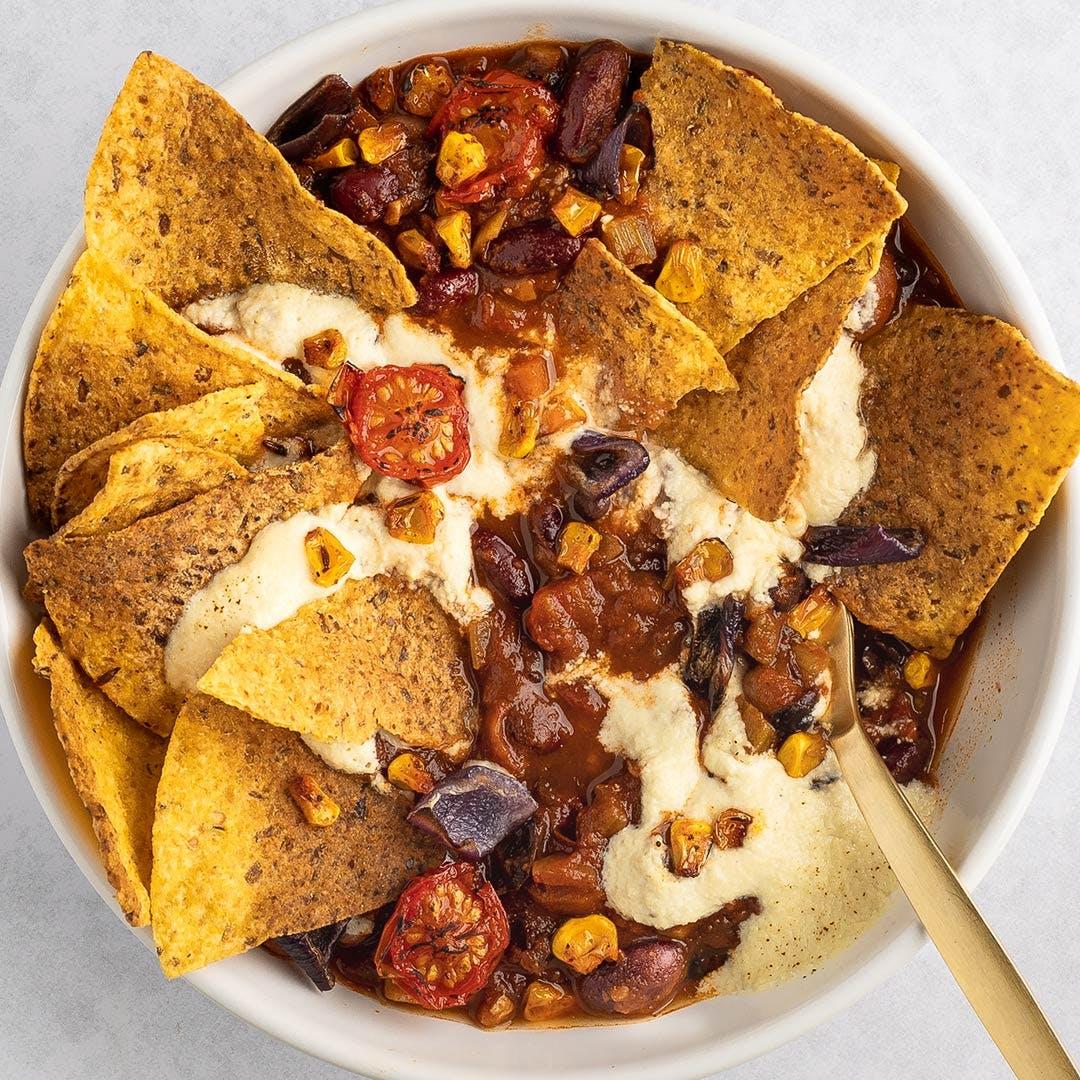 nacho chilli