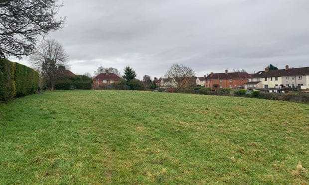 Bristol land set to be converted
