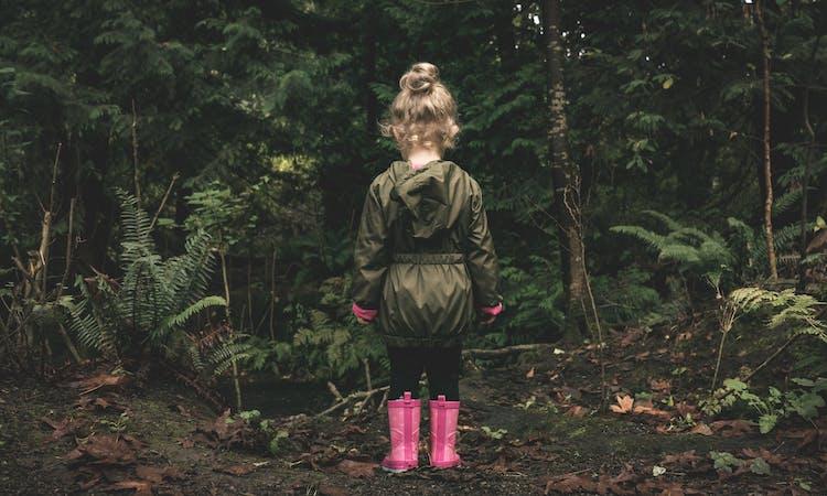 Planet-kind kids - the generation going greener  image