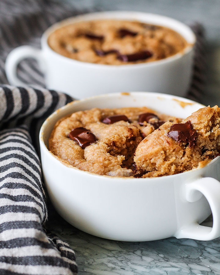Allplants Best Vegan Mug Cake Recipes