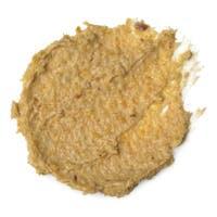 oat face mask