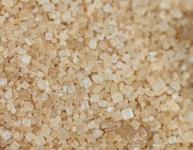 grains of suger