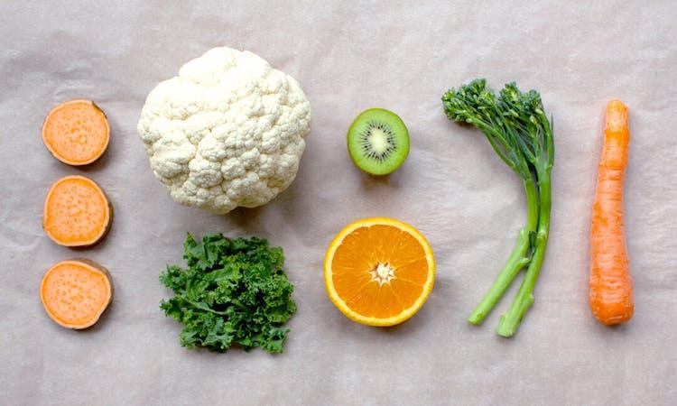 immunity boosting vegetables