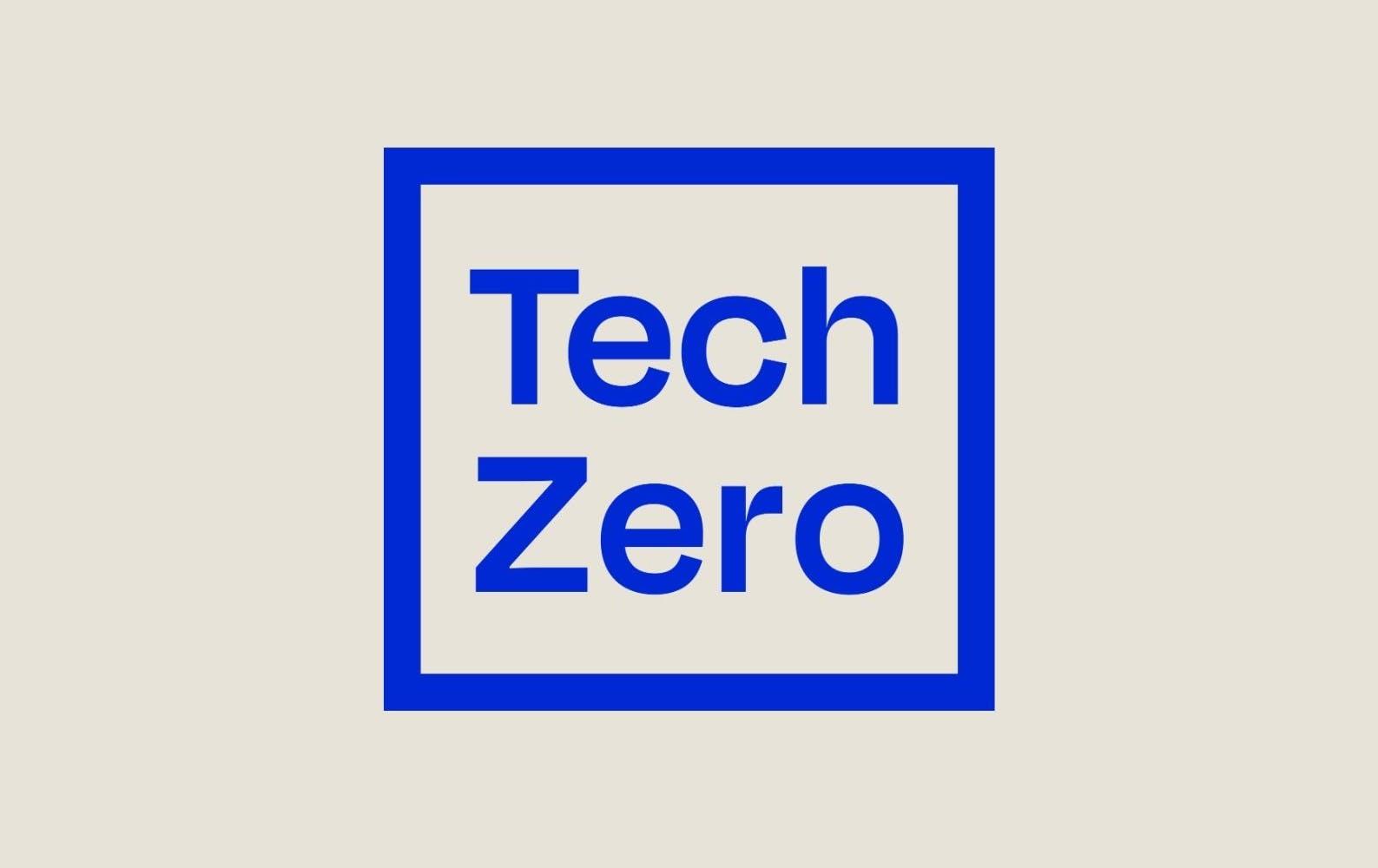 tech zero logo