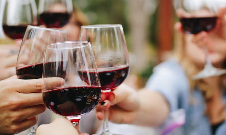 Is Red Wine Really Good For You? image