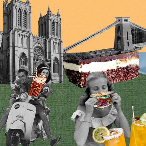 Vegan Eats: Best Vegan-Friendly Restaurants in Bristol  image