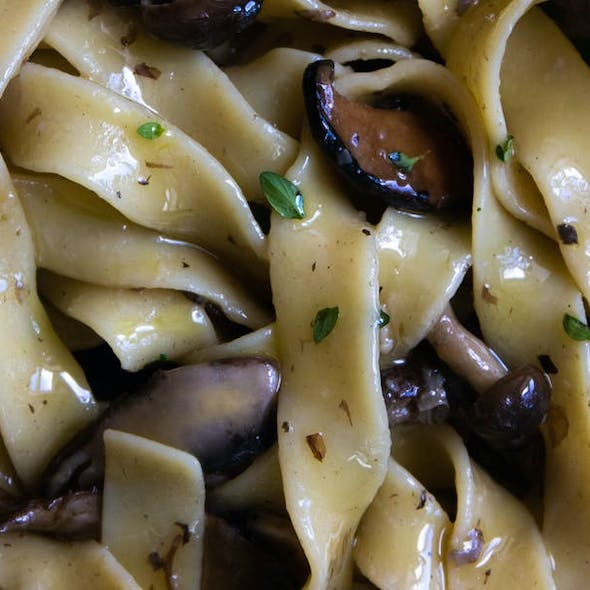 Vegan Recipes To Suit Lovers (And Haters) Of Mushrooms image
