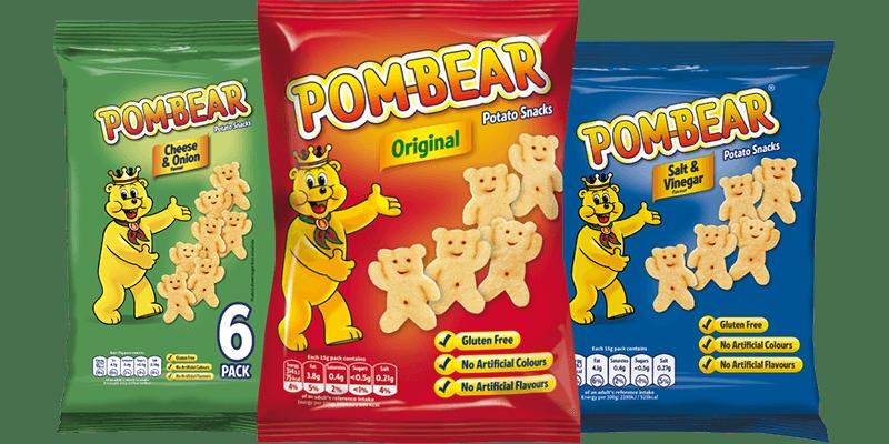 pombears