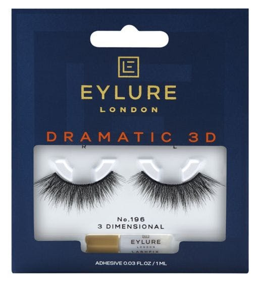 eyelure dramatic lashes