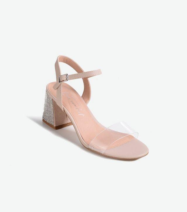 vegan high heels