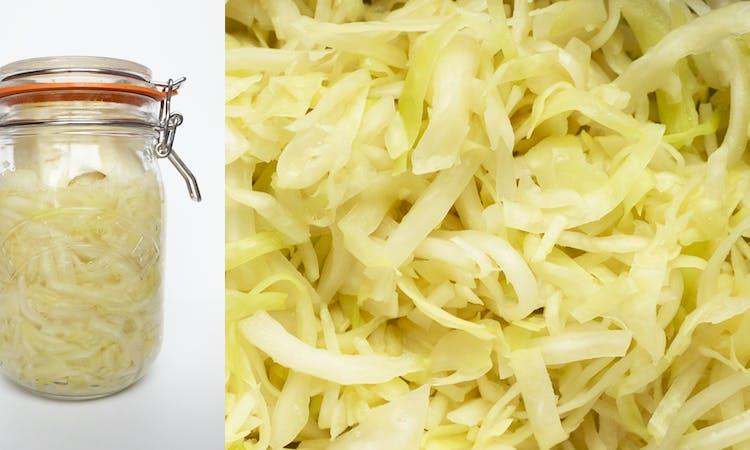 Sauerkraut 101 image