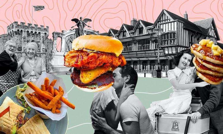 Vegan Eats: Best Vegan-Friendly Restaurants in Sheffield   image
