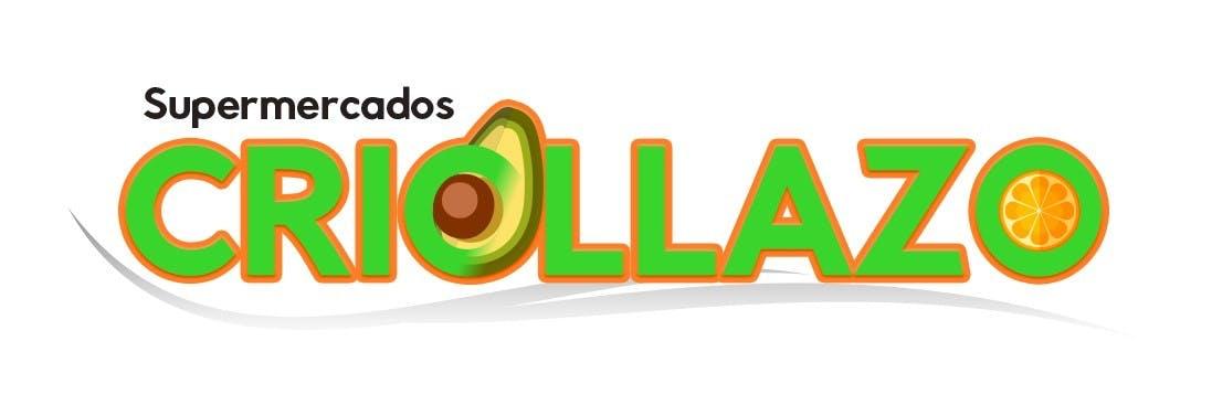 Criollazo logo.