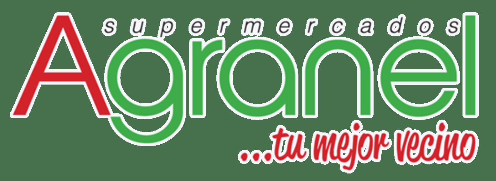 Agranel logo.