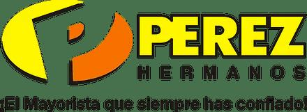 Pérez Hermanos logo.