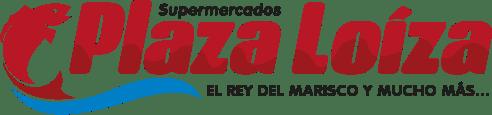 Plaza Loíza logo.