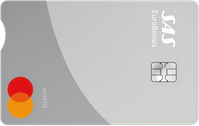 SAS EuroBonus World Premium