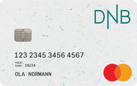 DNB Ung Mastercard