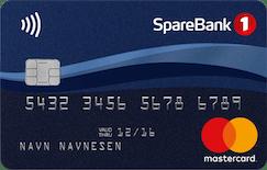 Sparebank1 Mastercard