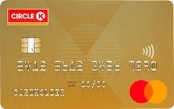 Circle K Mastercard