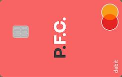 PFC kort