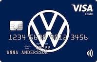 Volkswagenkortet