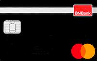 BN Bank Mastercard